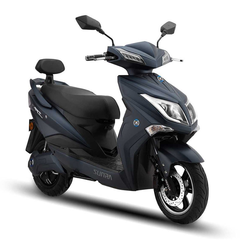 Scooter électrique Sunra Hawk